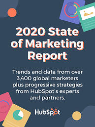 2020 State of Marketing