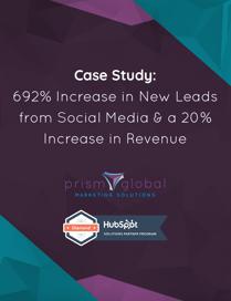 Agricen Social Media Case Study