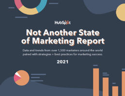 State of Marketing Image